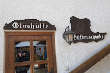 Weinfurtner Glasdorf, Arnbruck, Germany