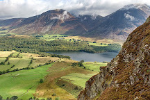 Mellbreak, Lake District, United Kingdom