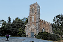 St. Mark's Anglican Church, Niagara-on-the-Lake, Canada