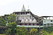 Chandi Devi Temple, Haridwar, India