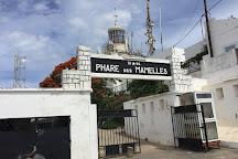 Les Mamelles Lighthouse, Dakar, Senegal
