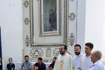 Nossa Senhora do Rosario dos Brancos Church, Aracati, Brazil