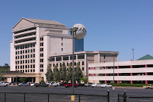 Pearl River Resort and Casino, Choctaw, United States