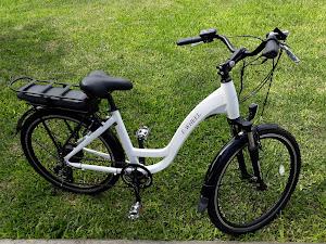 E-Wheel Perú 6