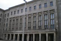 Bundesministerium der Finanzen, Berlin, Germany