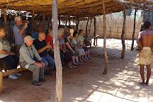 Mafwe Living Museum, Kongola, Namibia
