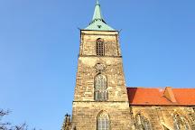 St.- Andreas-Kirche, Hildesheim, Germany