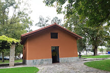 Isabel la Catolica Paark, Gijon, Spain