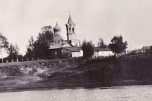 Church of St. George, Ivanteyevka, Russia