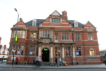 Bush Theatre, London, United Kingdom