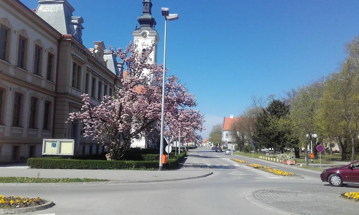 Alaginci City
