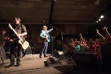 Singin' River LIVE, Florence, United States