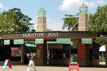 Houston Zoo, Houston, United States