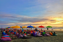 Double Six Beach, Seminyak, Indonesia