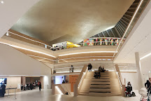 The Design Museum, London, United Kingdom