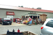 Holmes County Flea Market, Berlin, United States