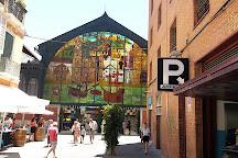 Mercado Central, Cadiz, Spain