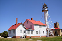 Whitefish Point Light, Paradise, United States