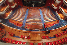 Broward Center for the Performing Arts, Fort Lauderdale, United States