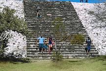Xochicalco, Miacatlan, Mexico