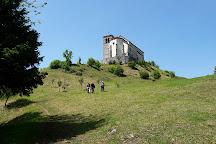 Pieve di San Floriano di Illegio, Tolmezzo, Italy
