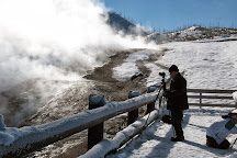 Yellowstone Alpen Guides, West Yellowstone, United States