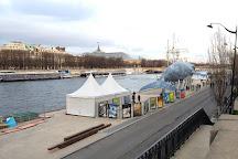 Musee des Egouts de Paris, Paris, France