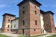 Golf Club Castello Tolcinasco, Pieve Emanuele, Italy