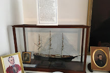 Captain Bangs Hallet House Museum, Yarmouth Port, United States