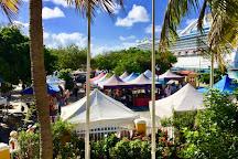 Bonaire Arts and Crafts Cruise Market, Kralendijk, Bonaire