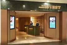 Plaza Premium First Hong Kong, Hong Kong, China