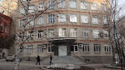 Финансово-технологический колледж, улица Радищева, дом 14 на фото Саратова