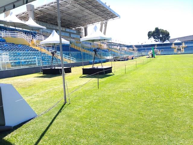 Presidente Vargas Stadium