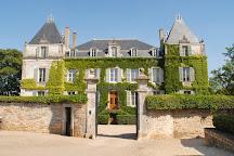 Chateau de Chamirey, Mercurey, France