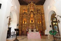 Iglesia de San Juan Batista, Cayo Santa Maria, Cuba