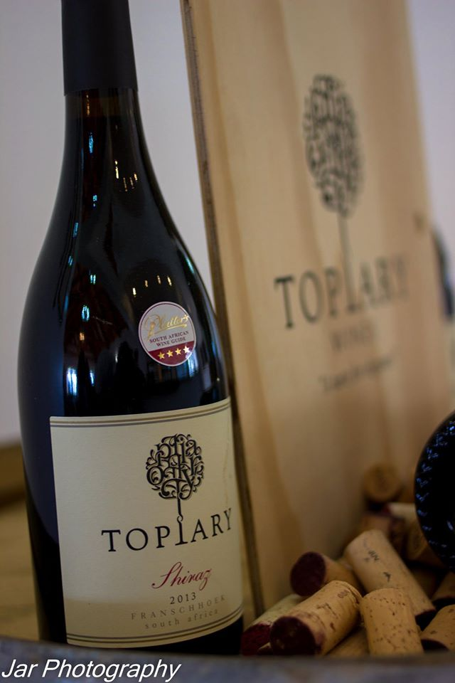 Topiary Winery