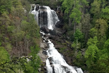 Whitewater Falls, Sapphire, United States