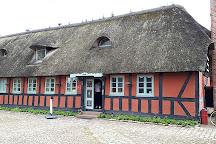 Hedensted Golf Klub, Hedensted, Denmark