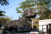 Sri Nandi Temple, Mysuru (Mysore), India