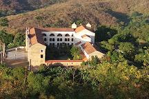 Jesuits Monastery, Baturite, Brazil
