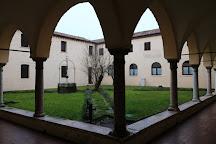 Convento Di San Francesco, Cittadella, Italy