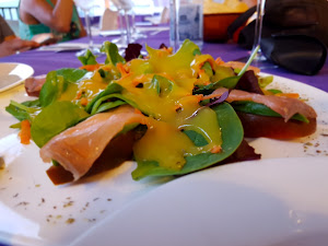 Restaurante Italiano El Padrino