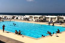 Sporting Club Beach, Beirut, Lebanon
