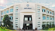 Main Library lahore Kala Shah Kaku