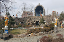 Our Lady of Lourdes Grotto, Bronx, United States