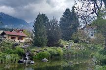 Botanical Garden, Innsbruck, Austria