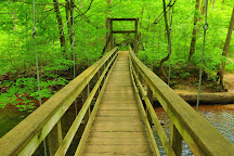 Prince William Forest Park, Triangle, United States