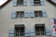 Historisches Museum Luzern, Lucerne, Switzerland