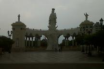 Plaza del Rosario de Nuestra Señora de La Chiquinquirá, Maracaibo, Venezuela