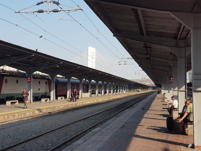 Northern Railway Station